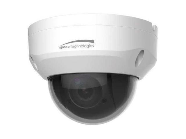 SPECO TECHNOLOGIES O2P4X IP Camera, Type Color, Pan-Tilt-Zoom (818255865806 Home & Garden Home Security) photo