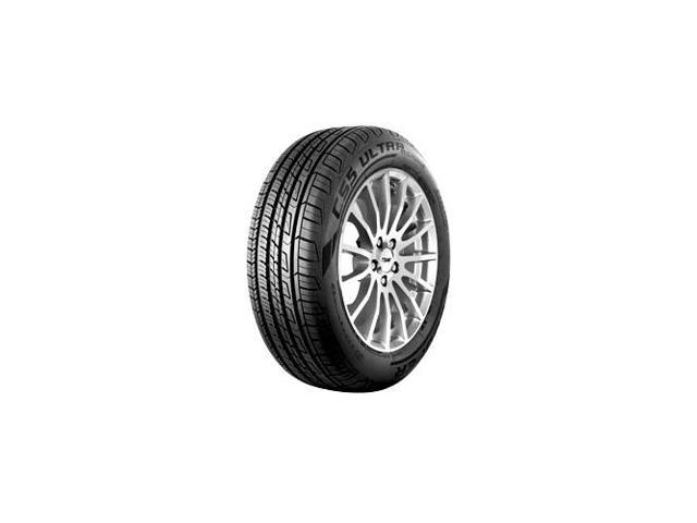 (1) New Cooper CS5 Ultra Touring 235/60R18 103V All-Season Grand Tire