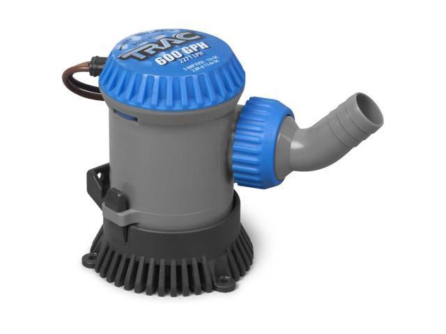 TRAC OUTDOOR Submersible Bilge Pump photo