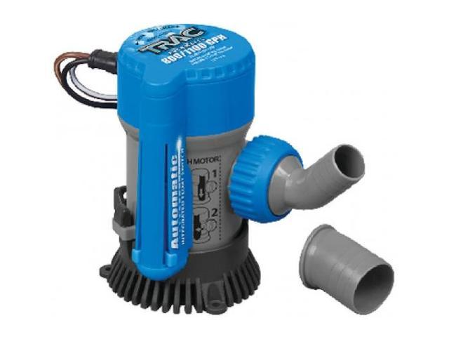 Trac Outdoor Products T10012 Automatic Bilge Pumps photo