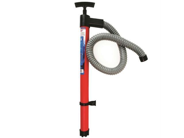 SeaSense Hand Bilge Pump 24' Length x 36' Hose photo
