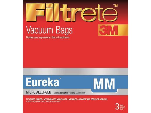 Electrolux Home Care Eureka Mm Vacuum Bag 67703A-6 Unit: EACH photo