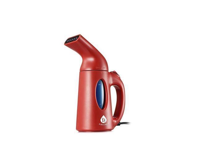 Pursonic CS180RD Portable Garment Steamer - Red photo
