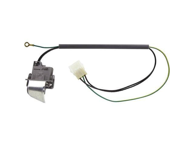 Whirlpool WPLWP3949238 Washer Lid Switch for Washing Machine photo