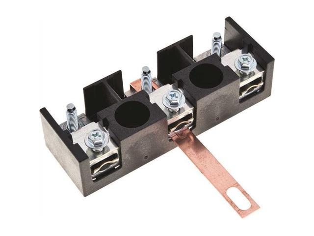 Whirlpool 9761958 Terminal Block. Main Power Fits Whirlpool Amana Jenn Air Kitchenaid Kenmore Maytag Roper photo