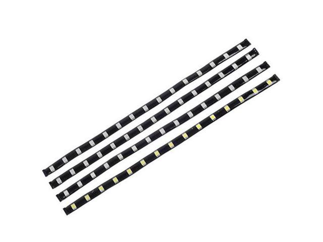 Silver Stone Technologies LS01A Flexible 30Cm Led 12 in. Light Strip (Electronics Computers Computer Accessories) photo