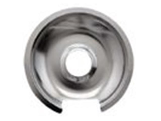 8in. Aluminum GE-Hotpoint Reflector Drip Pan photo