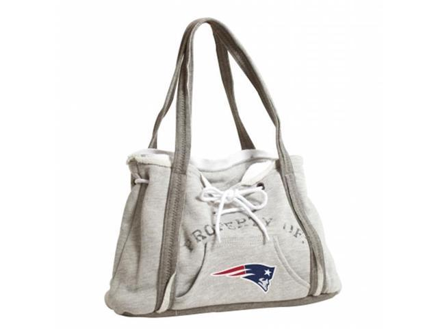 Pro-FAN-ity by Littlearth 73070-PATS NFL New England Patriots Hoodie Purse (Arts & Entertainment Collectibles) photo