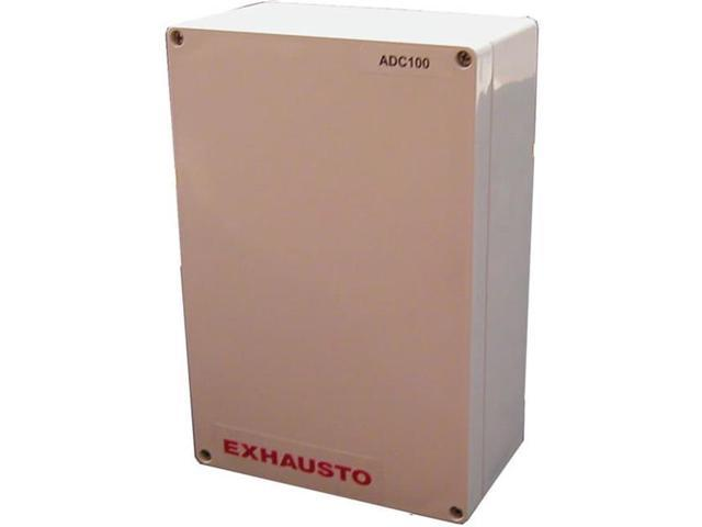Enervex Ebc10-p Fan Speed Control With Draft Switch For Gas-fired Heating Appliances photo