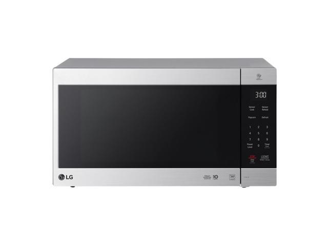 Recertified - LG Electronics LMC2075ST NeoChef 2.0' Cu. Countertop Microwave, Stainless Steel photo