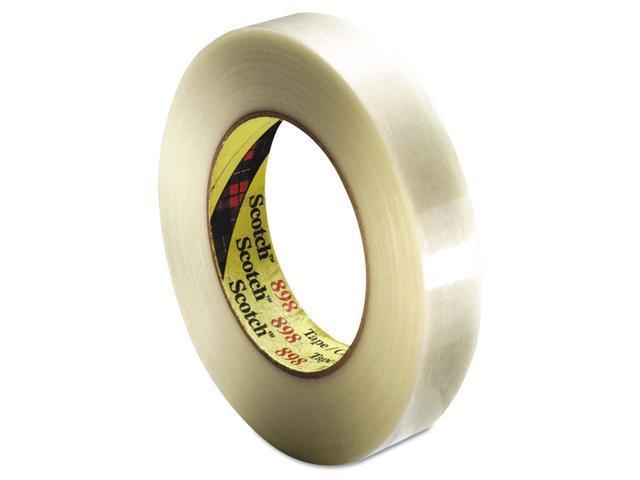 3M Industrial 405-051131-06898 Scotch Filament Tape 89824Mm X 55M photo