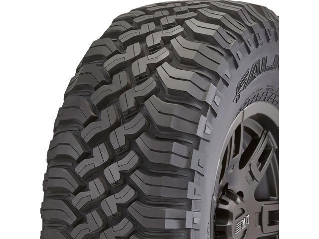 (1) New Falken Wild Peak MT01 35/12.5/15 113Q Maximum Traction Off-Road Tire