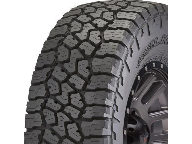 (1) New Falken Wild Peak AT AT3W 325/65R18 127/124S All-Season All-Terrain Tire