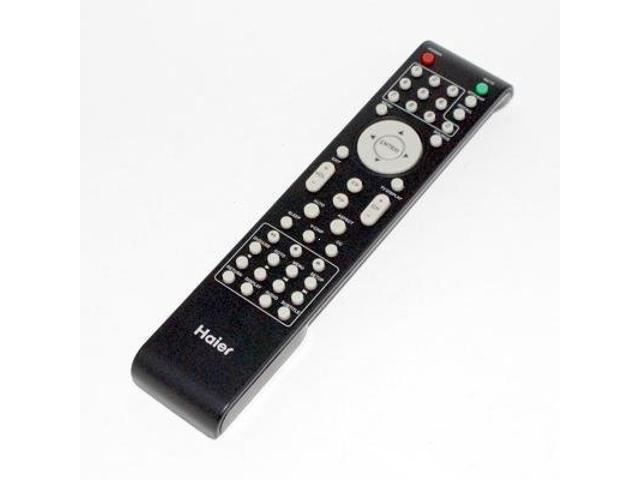 haier tv-5620-113 remote photo
