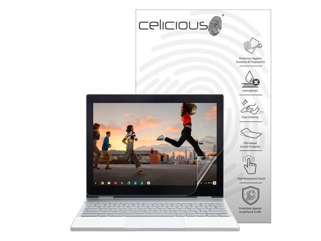 Celicious impact google pixelbook anti-shock screen protector