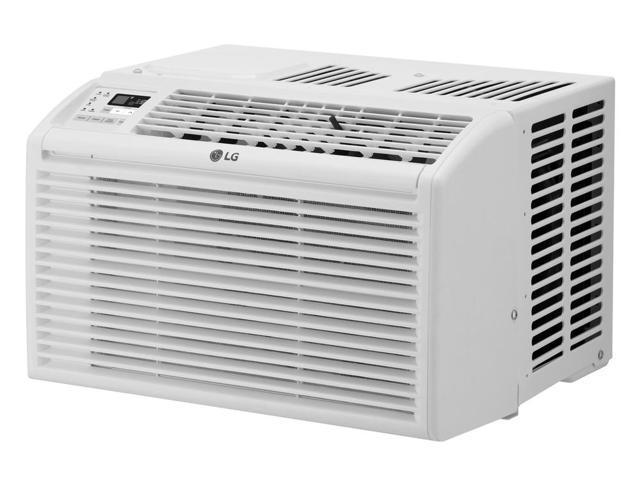 LG 6,000 BTU Window Air Conditioner LW6017R photo
