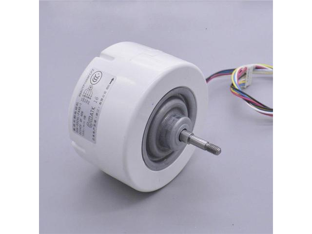 DC220V 46W 460RPM/min Brushless DC Motor Air Conditioner Outdoor Motor DIY Cutting Machine photo