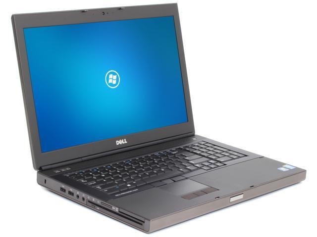 M70 Dell Precision M65 M6300 Laptops 2GB Memory