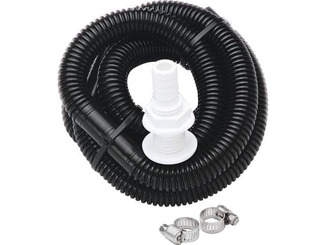 Seasense Bilge Pump Plumbing Kit 1-1/8-Inch X 6-Feet Hose photo