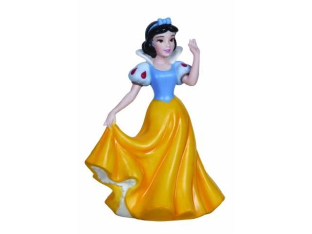Precious Moments Disney Showcase Collection The Fairest Of Them All Bisque Porcelain Figurine 132705 (875555024319 Furniture) photo