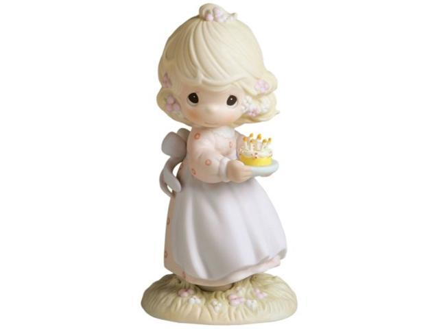 Precious Moments 'May Your Birthday Be A Blessing Figurine (045544024471 Furniture) photo