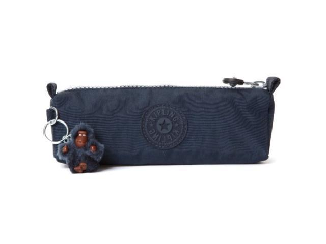 Kipling Freedom Pen Case/Cosmetic Bag True Blue One Size (882256001891 Arts & Entertainment Arts & Crafts) photo
