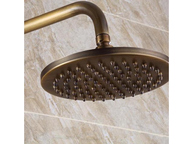 Fantin Rainfall Luxury Bathroom Tub Shower Sprayer Set Rain Shower ...