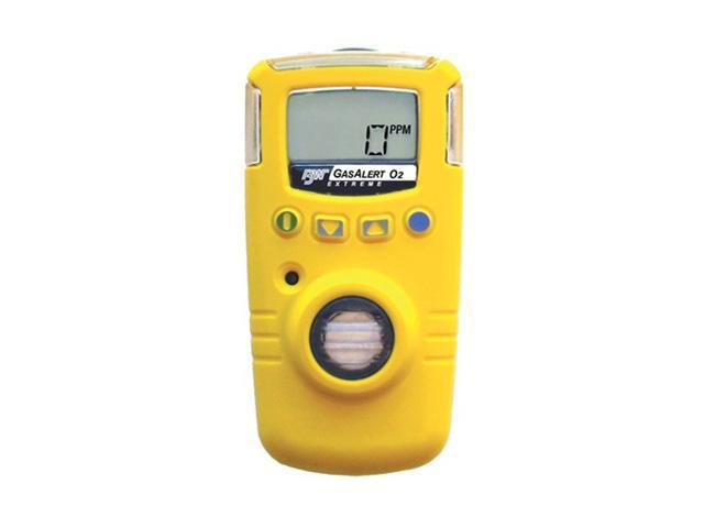 BW Technologies GAXT-X-DL-2 GasAlert Extreme Oxygen (O2) Single Gas Detector (688295890744 Electronics) photo