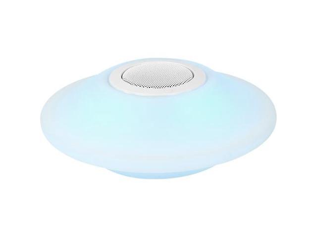 Innovative Technology - Portable Bluetooth Speaker - White (816203016928 Electronics Audio Audio Components Speakers) photo