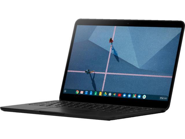 Google - pixelbook go 13. 3' touch-screen chromebook - intel core i5 - 8gb memory - 128gb solid state drive - just black
