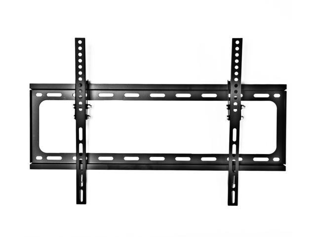 XtremPro Tilting TV Wall Mount Bracket for 32' - 65' inch Samsung Sony Vizio LG Panasonic TCL LCD, LED, 4K or Plasma Flat Screen TVs 77 Lbs.