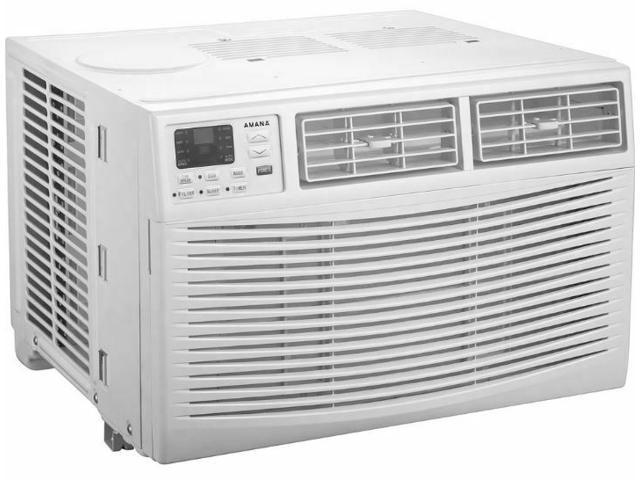 Amana 8000 BTU 350 sq. ft. Window Air Conditioner with Remote Control photo