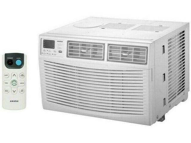 Amana 6000 BTU 250 sq. ft. Window Air Conditioner with Remote Control photo