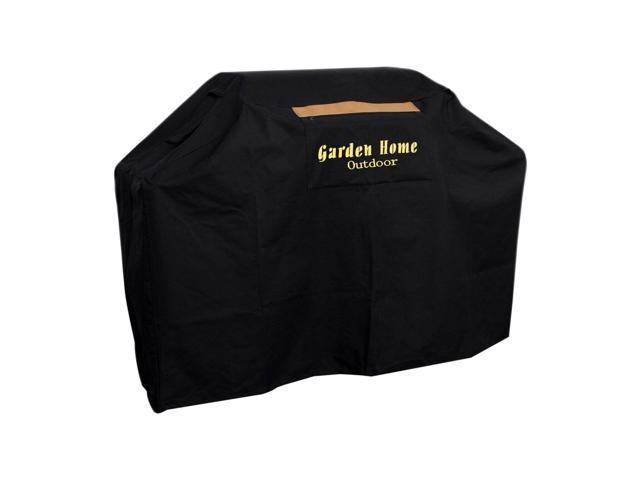 Garden Home Outdoor Grill Cover 72-Inch for Weber, Holland, Jenn Air, Brinkma. photo