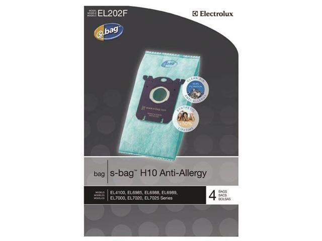 Electrolux EL202F Anti-Allergy Bag photo