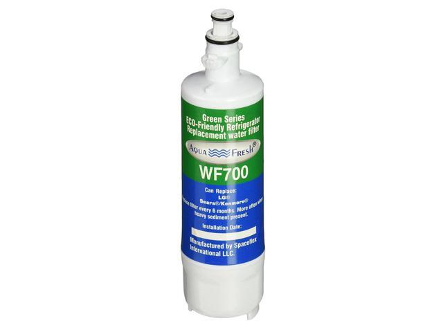 Aqua Fresh Replacement Water Filter - Fits Kenmore 70332 Refrigerators photo