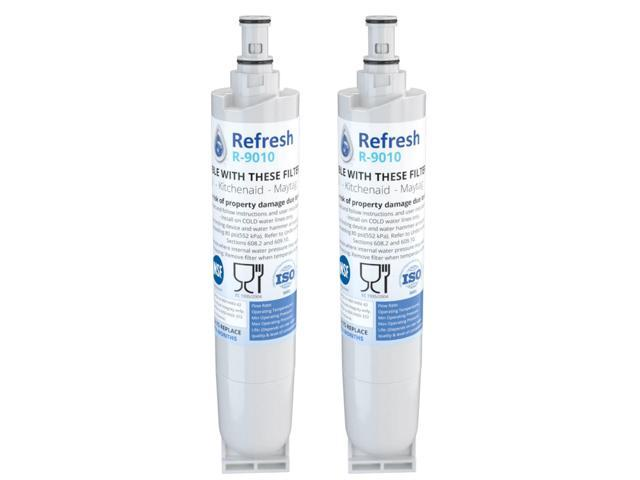 Refresh Replacement Water Filter - Fits Kenmore 9085 Refrigerators (2 Pack) photo