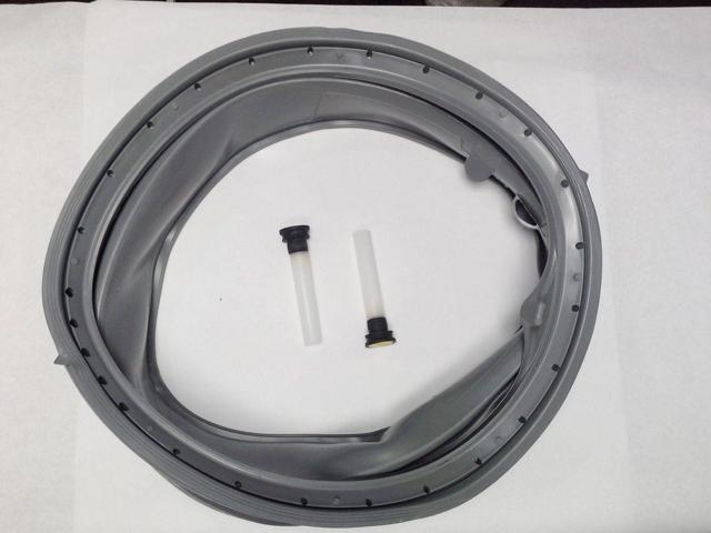 Frigidaire Washer Front Load Door Rubber seal gasket 134515300-FR photo