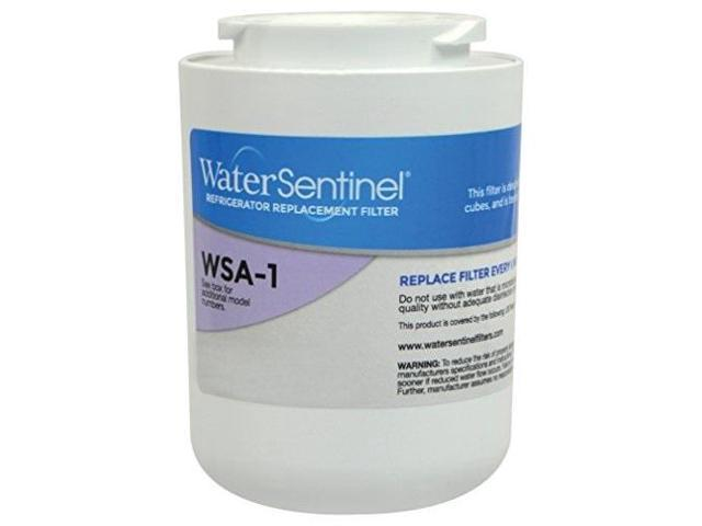 watersentinel wsa1 refrigerator replacement filter: fits amana wf30 filters photo
