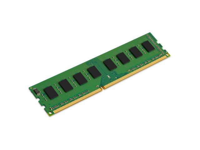 Micron Technology MT16KTF1G64AZ-1G9P1 DDR3L SDR UDIMM 8GB 1866MT/s NonEC CL13 - (Components > Memory) (846923018773 Electronics Ram) photo