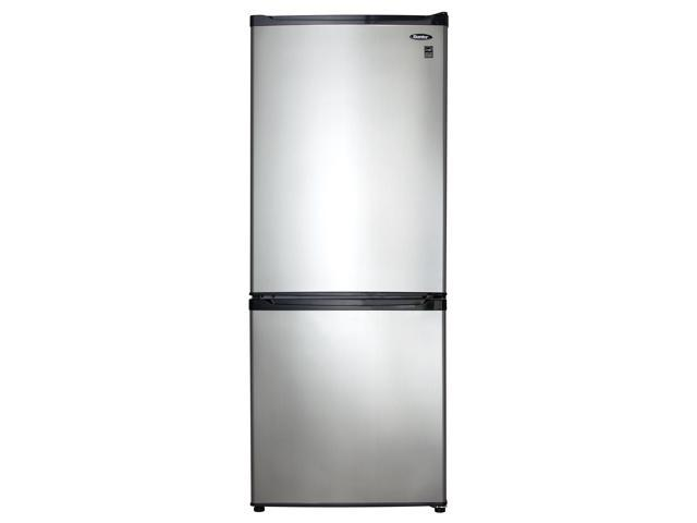 Refrigerator, Bottom Freezer, 9.2 cu. ft. DANBY DFF092C1BSLDB photo