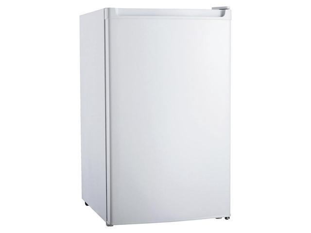 Avanti 4.4 Cu. Ft. White Counter High Refrigerator RM4406W photo