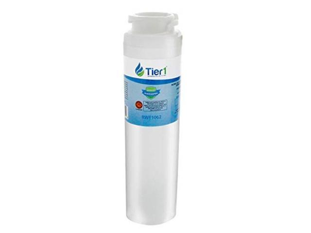 tier1 replacement for ge mswf smartwater, 101820a refrigerator water filter photo