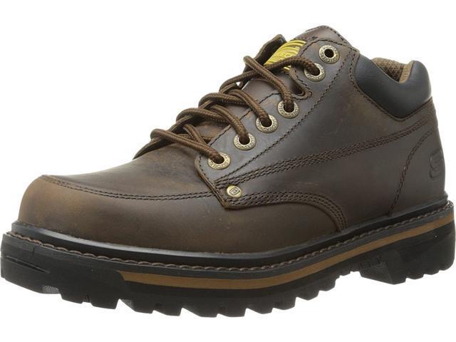 Skechers Men's Mariner Utility Boot Boot 12
