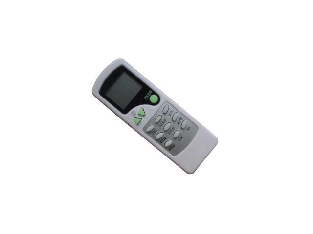 Replacement Remote Control For HAIER ZHF/LW-17-2 HSUC24VHC-G ZCF/LW-17-1 HSUC09XCC HSUC09XHC HSUC18VCC HSUC18VHC-G AC Air Conditioner photo