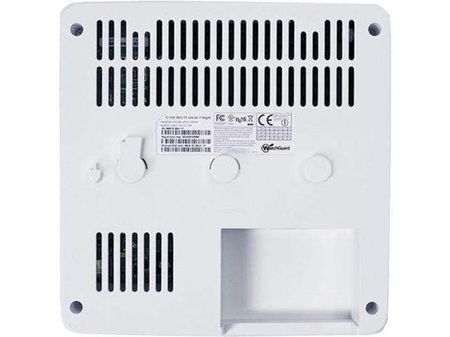 Watchguard Technologies - WGA15403 - Trade Up to WatchGuard AP125 and 3-yr Basic Wi-Fi - 2.40 GHz, 5 GHz - MIMO (654522029331 Electronics Networking Bridges & Routers) photo