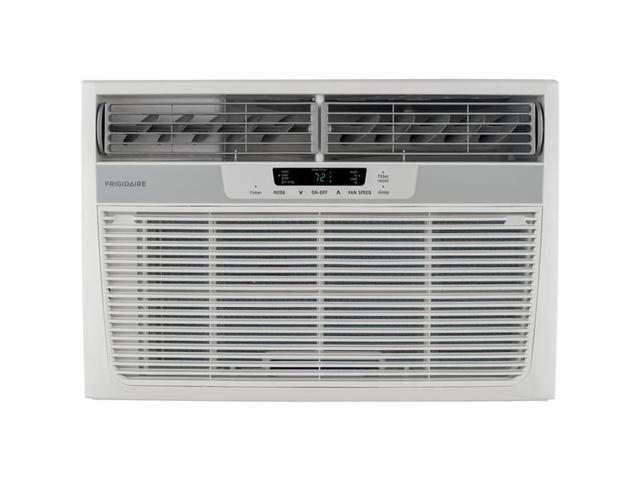Frigidaire FFRH1122UE 11000 BTU 115V Heat & Cool Window Air Conditioner with Remote Control photo