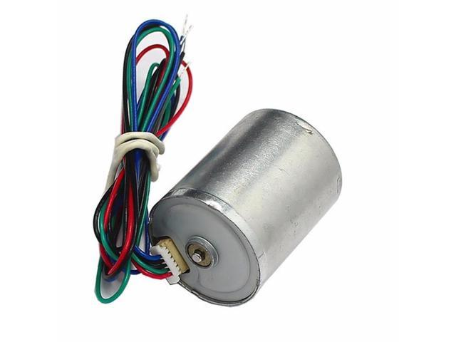 1pc DC 12V Brushless DC Motor For Small Home Appliances Kitchen Appliances Micro Actuator photo