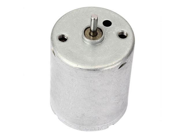 DC 12V Brushless DC Motor For Small Home Appliances Kitchen Appliances Micro Actuator photo