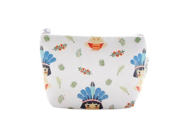 Cosmetic Pouch Case Sanitary Napkin Bag Cute Sanitary Pad Organizer Lovely Women Girl Purse Holder Napkin Storage Bags (Electronics Computers Handheld Devices Pdas) photo